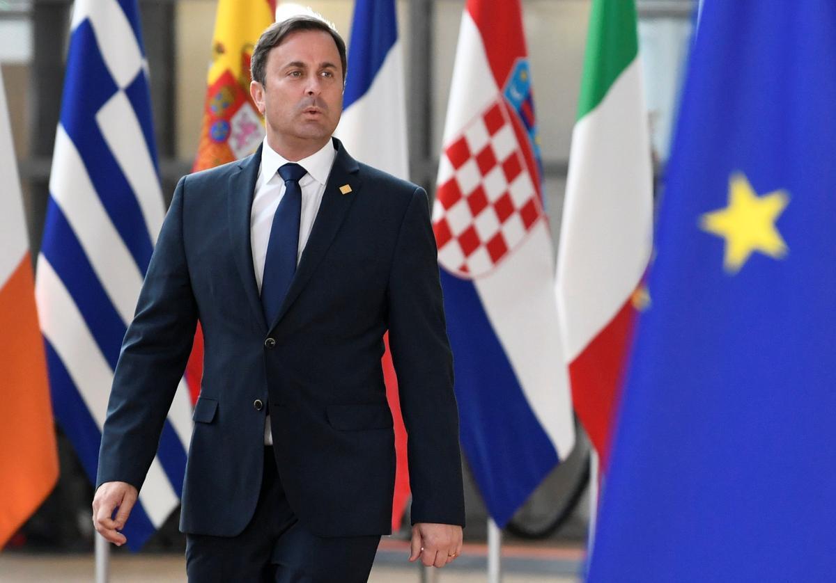 Die premier van Luxemburg sien voorlopig geen gronde vir Brexit-uitbreiding nie