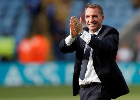 High-flying Foxes ready for fight at difficult Manchester United - Rodgers