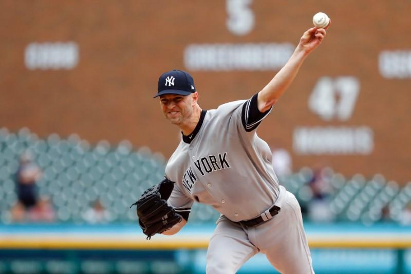 MLB notebook: More injury issues for surging Yankees
