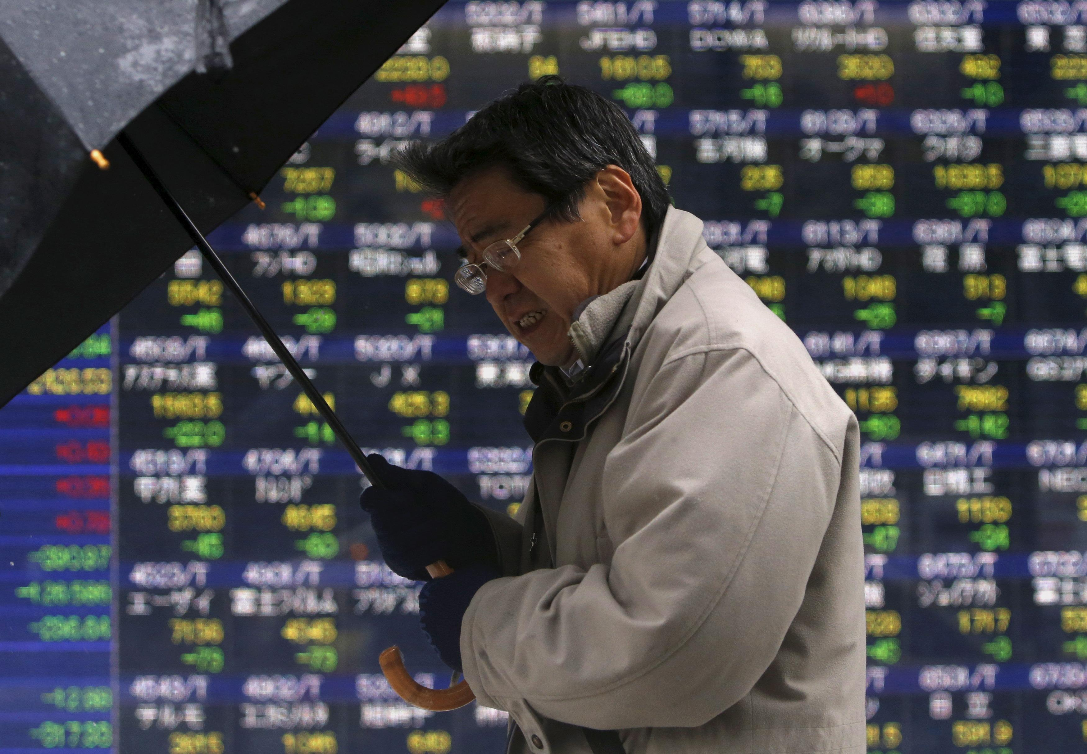 Nikkei climbs to new four-month high on U.S.-China trade hopes, ECB...