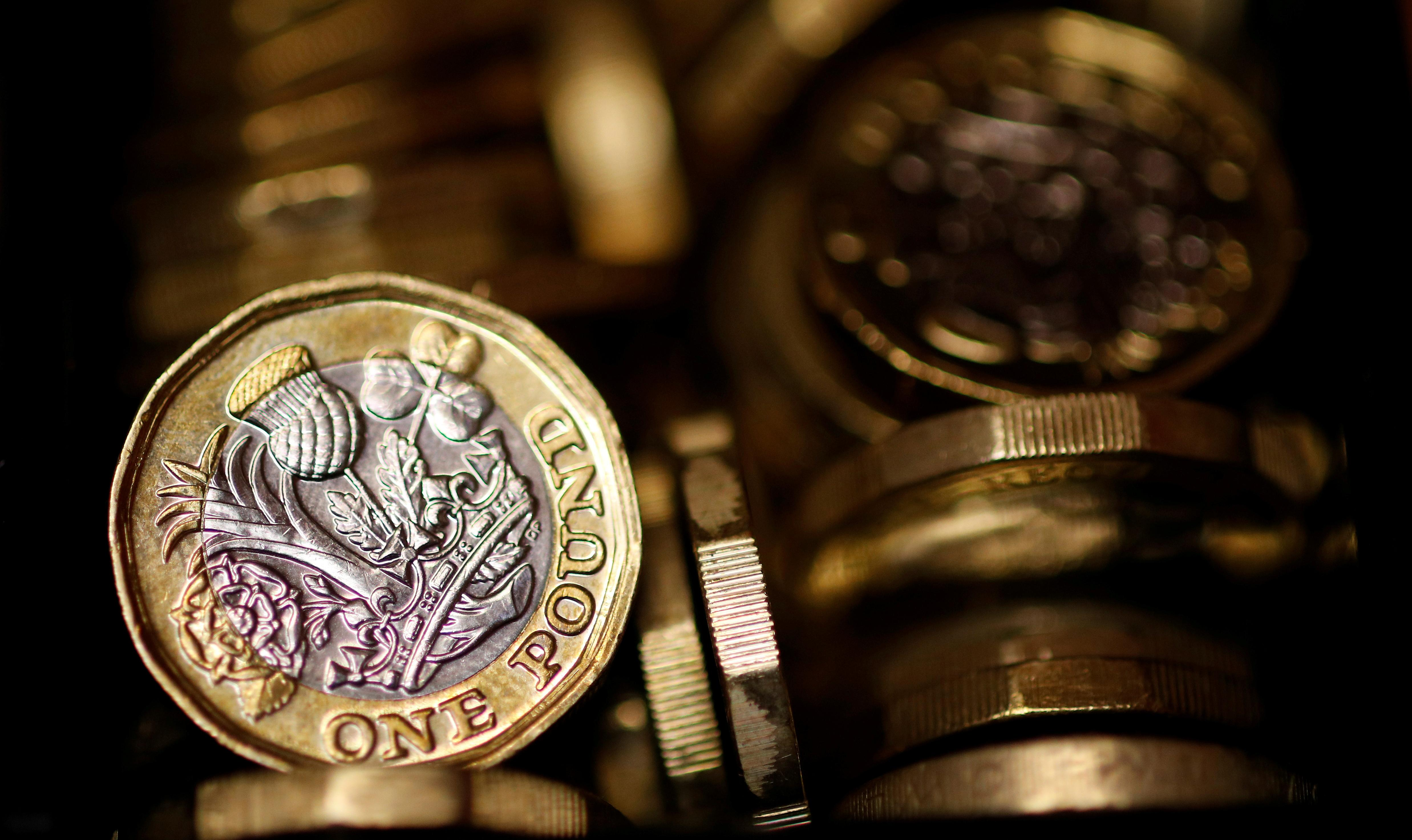 Sterling rockets as Irish backstop hopes add to Brexit optimism