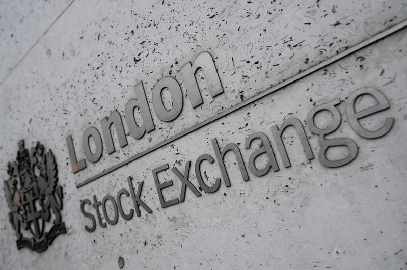 UK watchdog says has no view yet on Hong Kong exchange bid for LSE