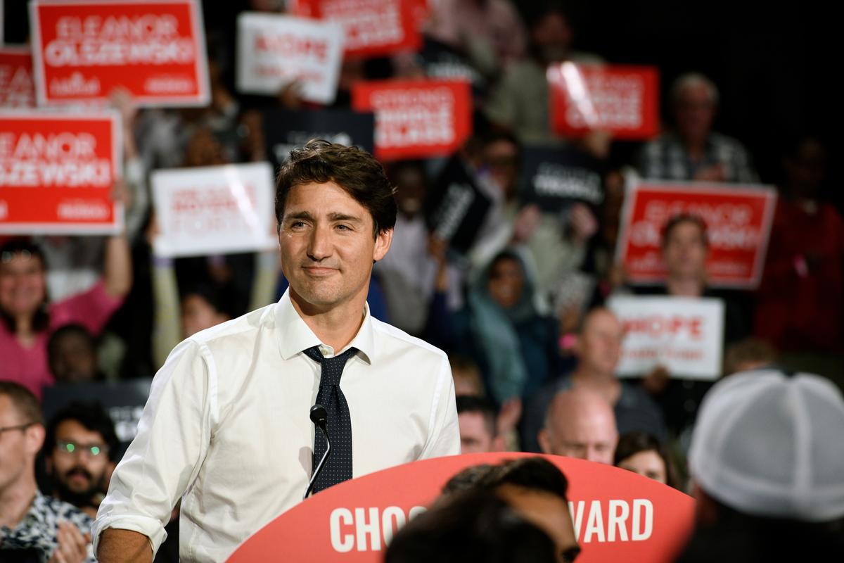 Trudeau, Kanada, sê meer geweerbeheer is nodig ná die skietery in Toronto