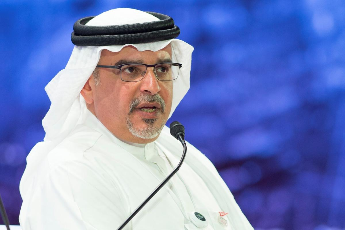 Die kroonprins van Bahrein sê dat daar tekens is om Patriot-missiele te koop