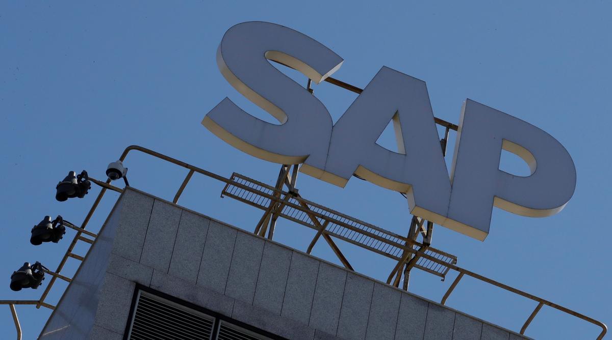 SAP se Duitse gebruikers vra meer hulp met digitale verskuiwing