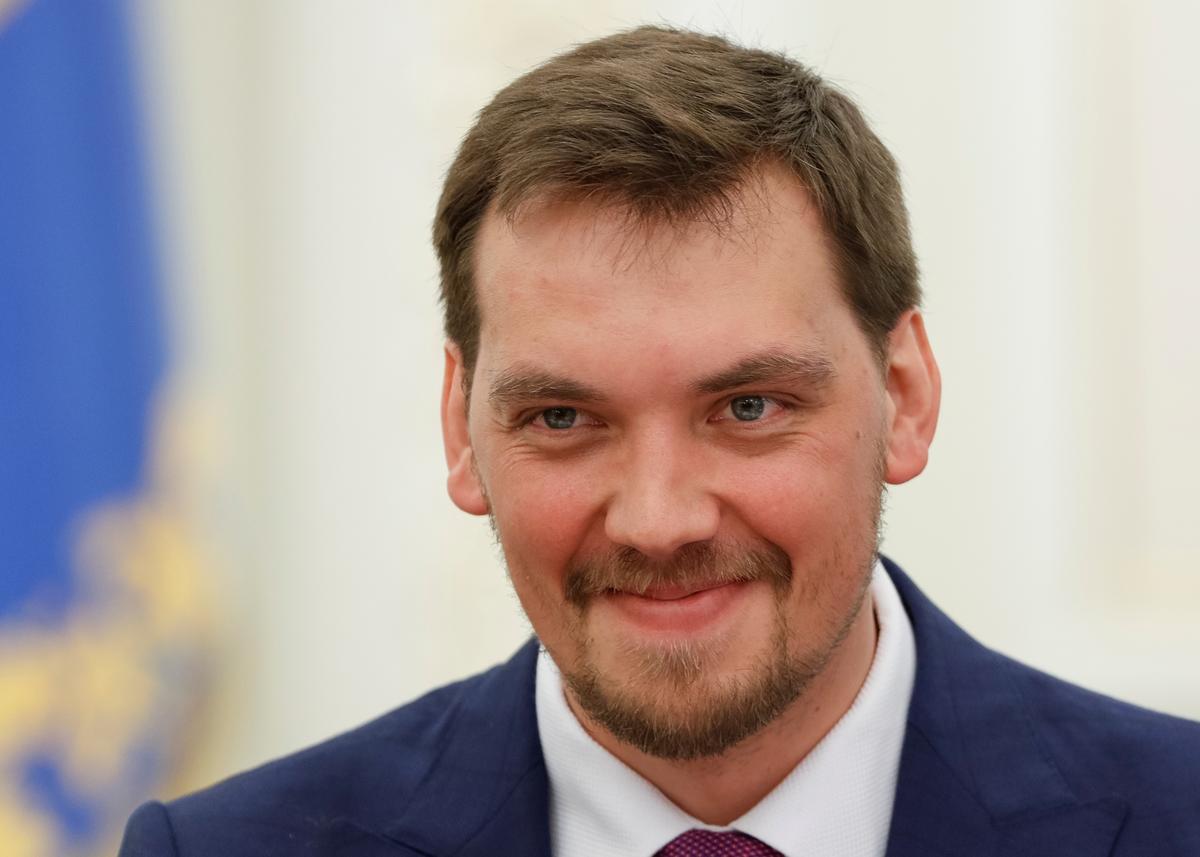 Die premier van die Oekraïne ontken die verslag oor onderhandelinge oor PrivatBank