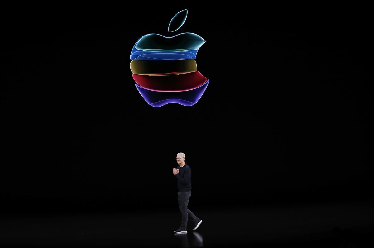 Apple gee die iPhone-verskaffer $ 250 miljoen van die Amerikaanse vervaardigingsfonds toe
