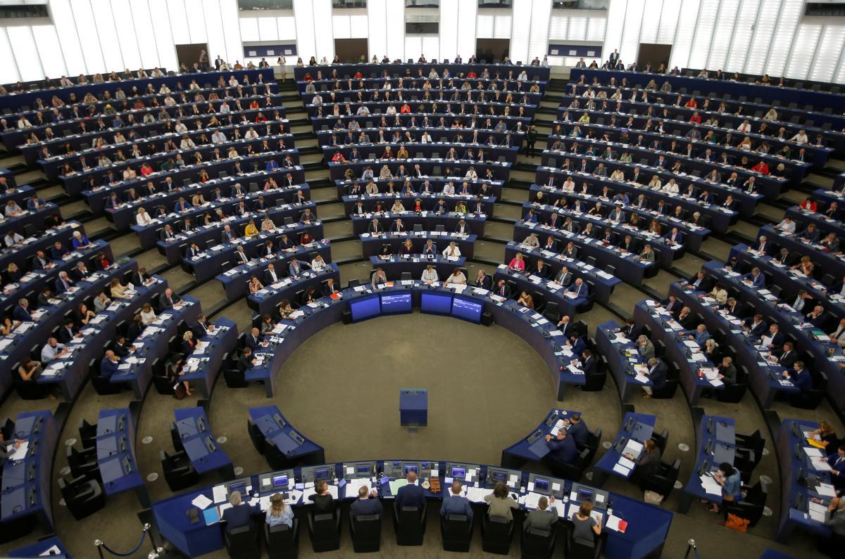Lagarde wen die EU-wetgewers se goedkeuring om ECB te lei