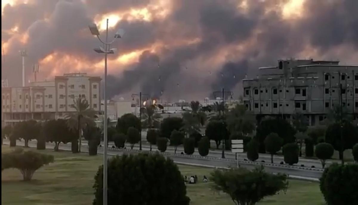 Saudi Aramco val aan: Wat ons tot dusver weet