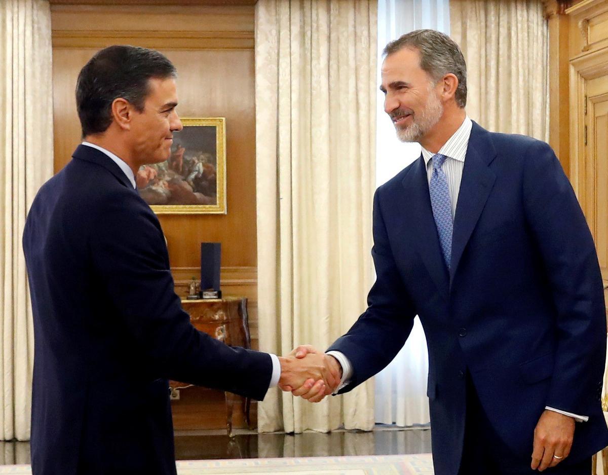 Spanje hou op 10 November die vierde verkiesing in vier jaar
