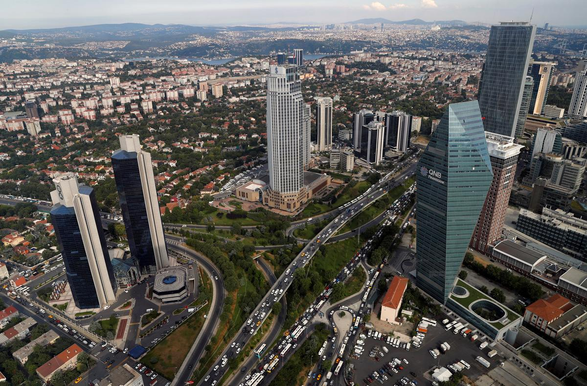 Turkey tells banks to write off $8 billion in bad loans