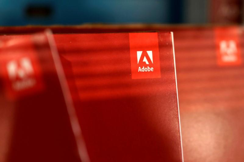 Adobe's fourth-quarter forecast, marketing software unit disappoint
