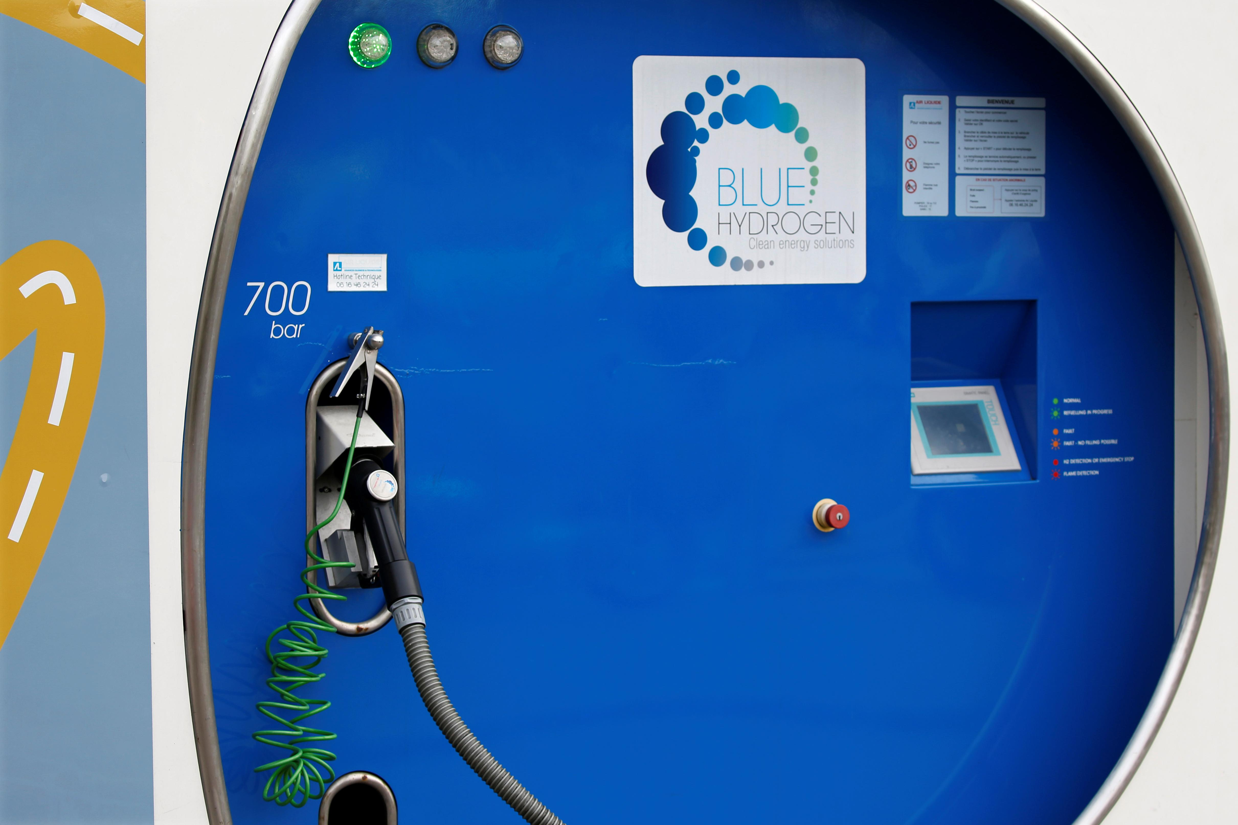 Explainer: Why Asia's biggest economies are backing hydrogen fuel...