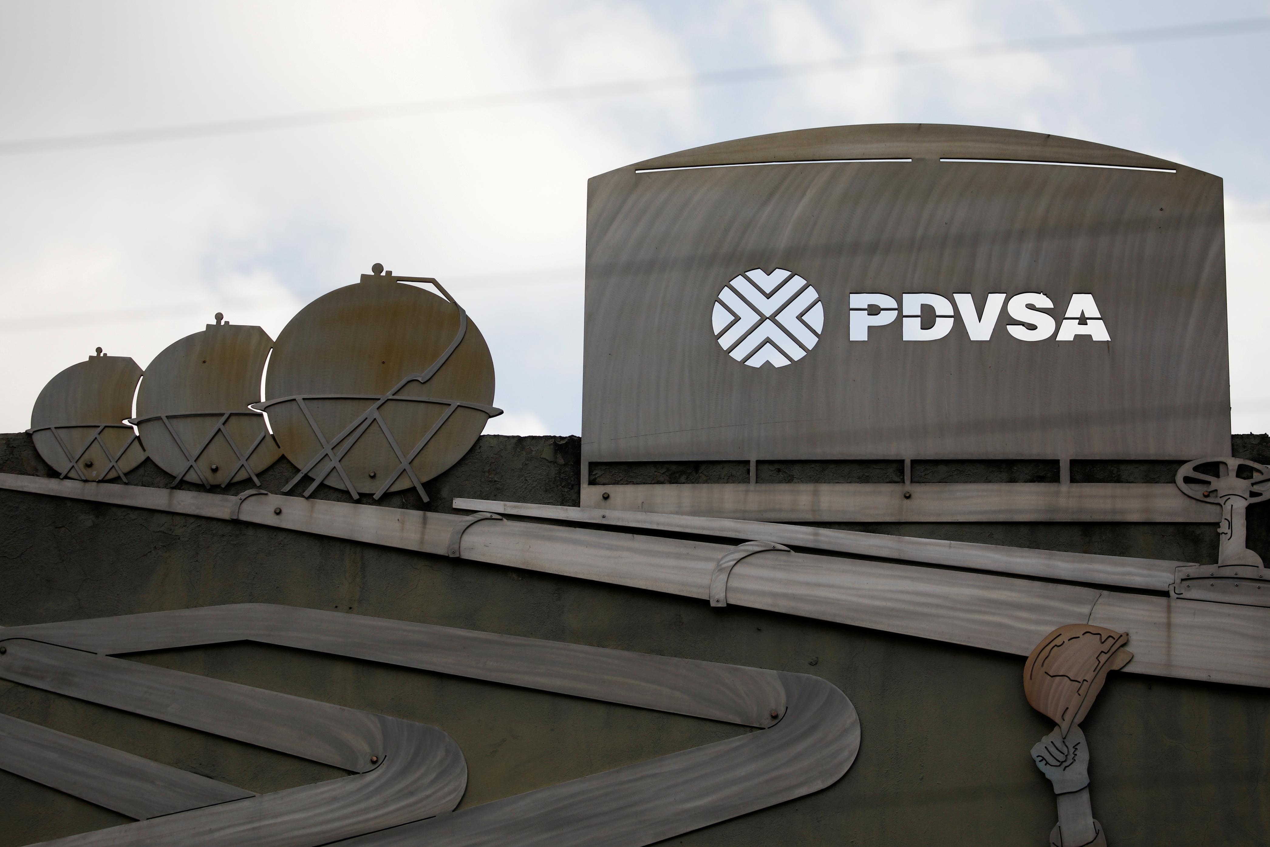 Venezuela slows oil output, blending as stocks mount: sources, data