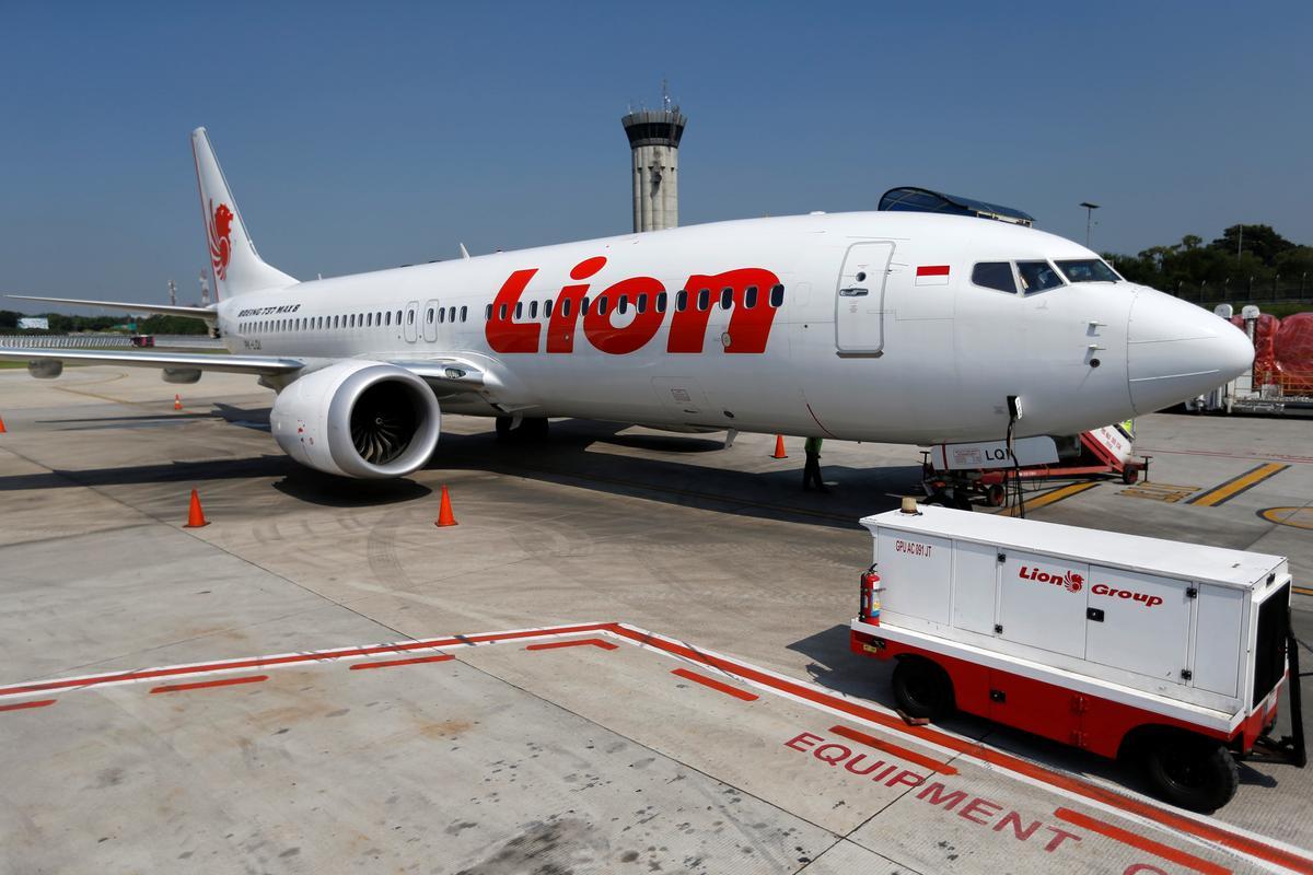 Indonesië publiseer in November die finale verslag oor die Lion Air-ongeluk