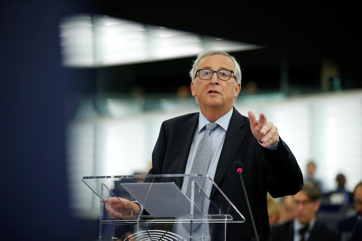 EU waarsku Brittanje op pad na 'n Brexit sonder ooreenkoms