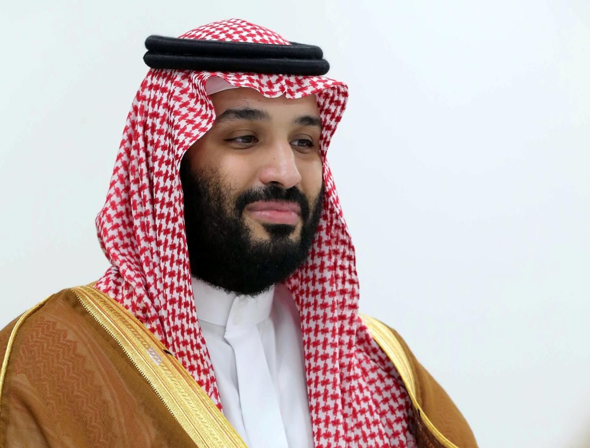 Aanval op Saoedi 'n 'regte toets' van wêreldwye wil om op te tree: kroonprins