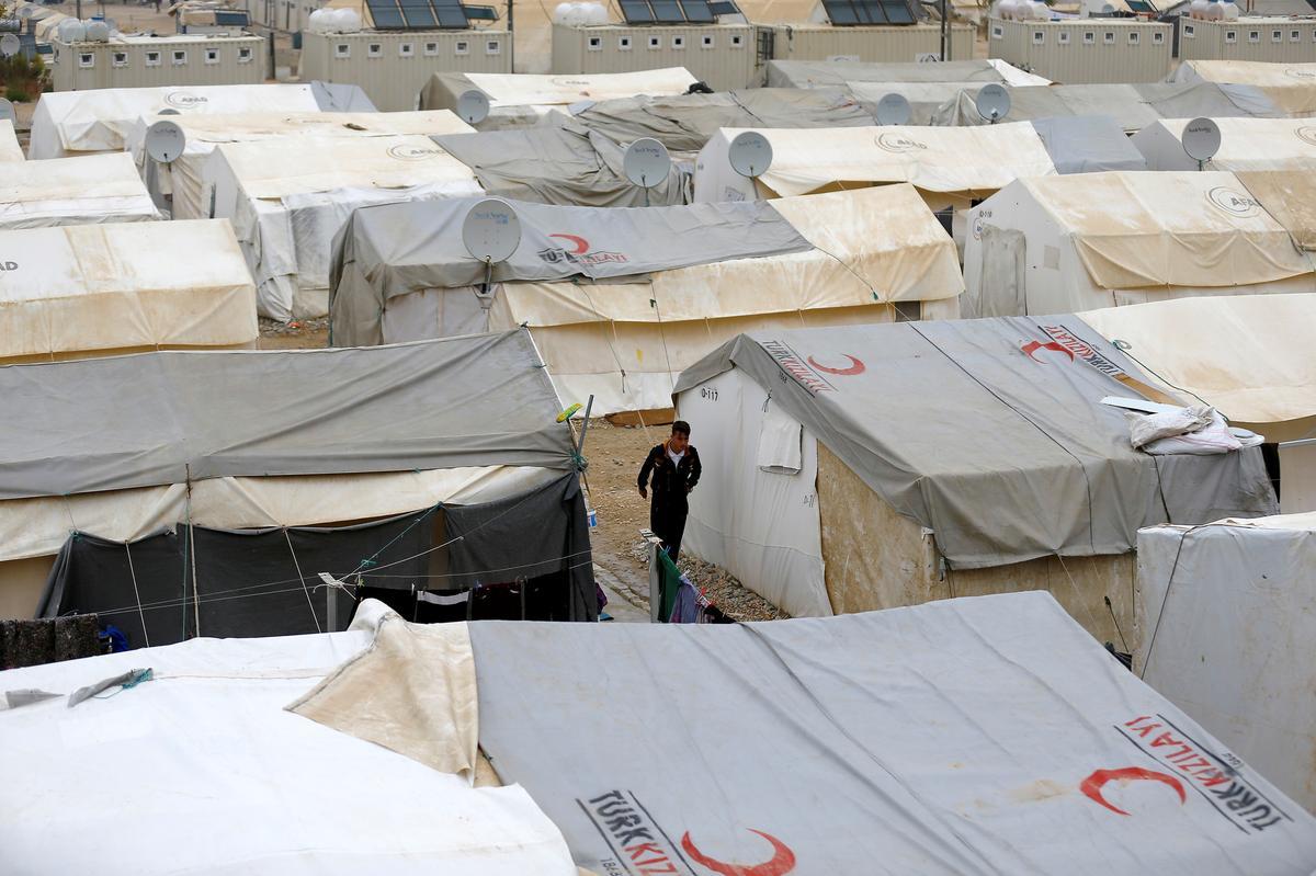 Erdogan sê 2 miljoen tot 3 miljoen Siriese vlugtelinge kan hervestig word in 'veilige sone'