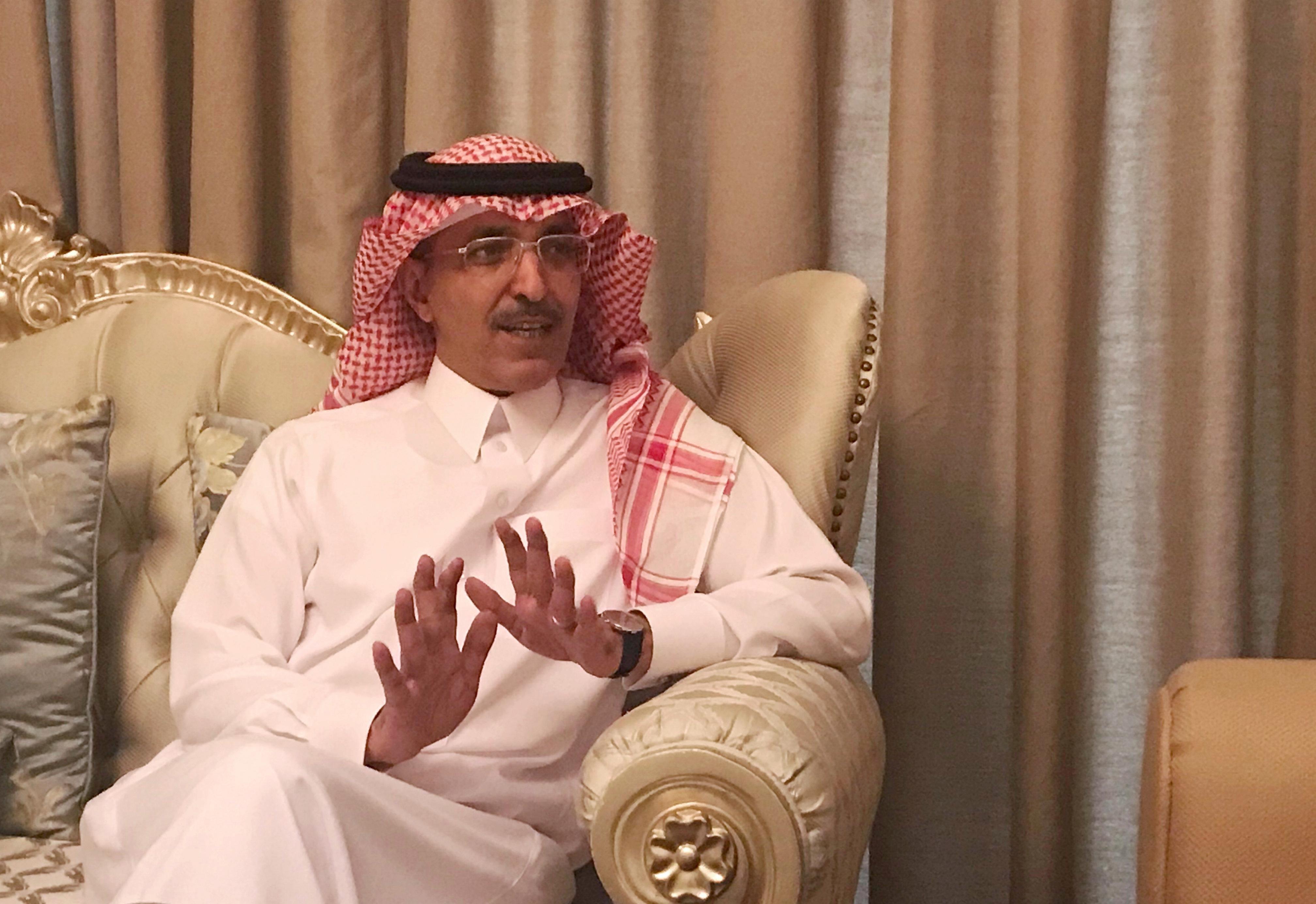 Saudi Arabia in talks with Lebanon about financial aid: Saudi finmin