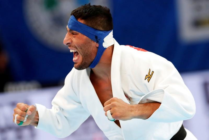 Judo: Iran suspended after pressurizing fighter not to face Israeli