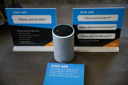 'Alexa, send $20 to my favorite presidential candidate'