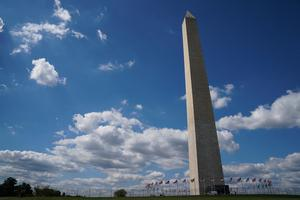 Views from the Washington Monument