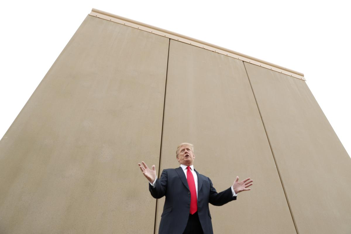 Federal judge blocks California from enforcing tax return law aimed at Trump: report