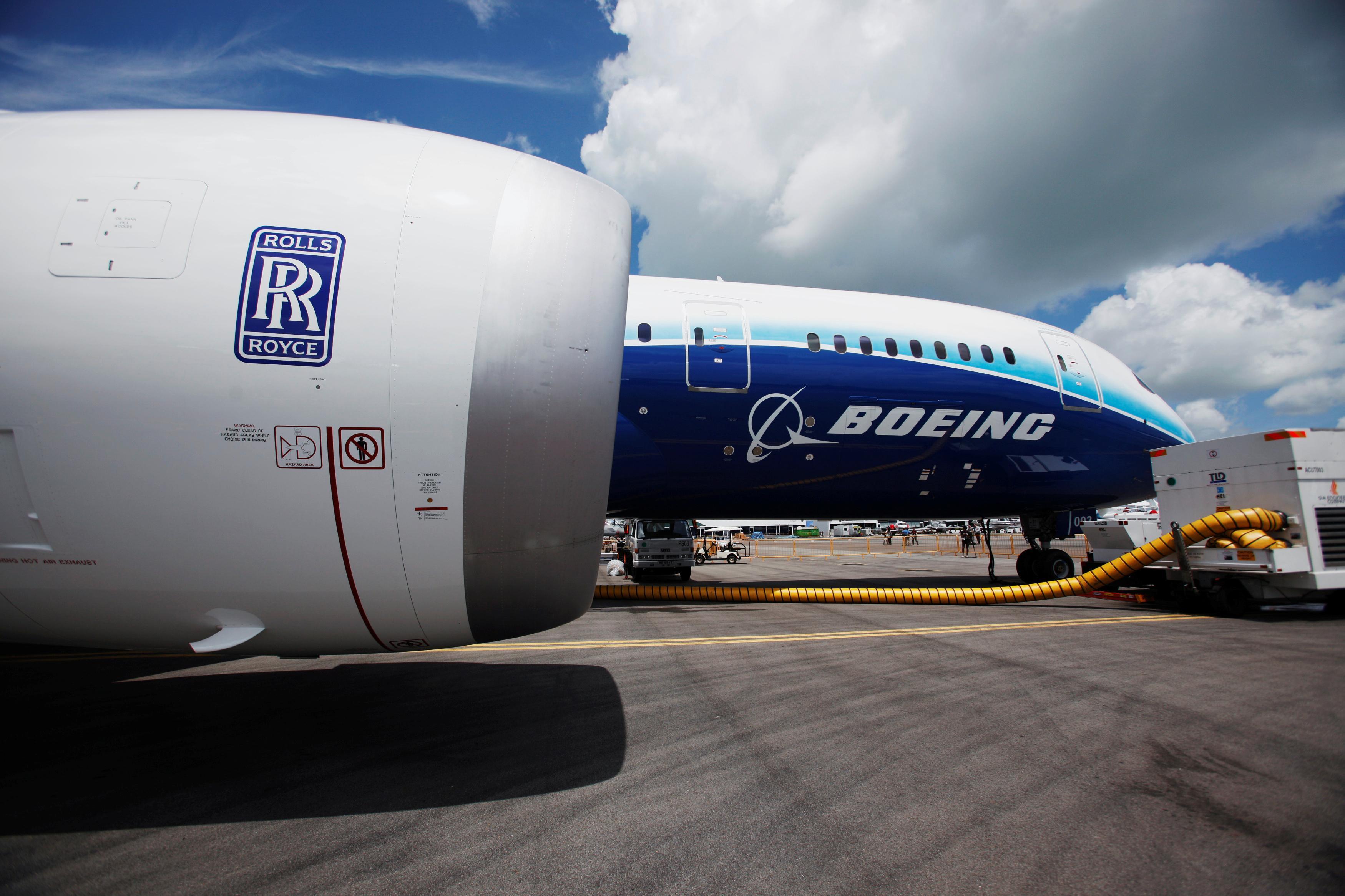Rolls-Royce sees further delay in Trent 1000 engine overhaul