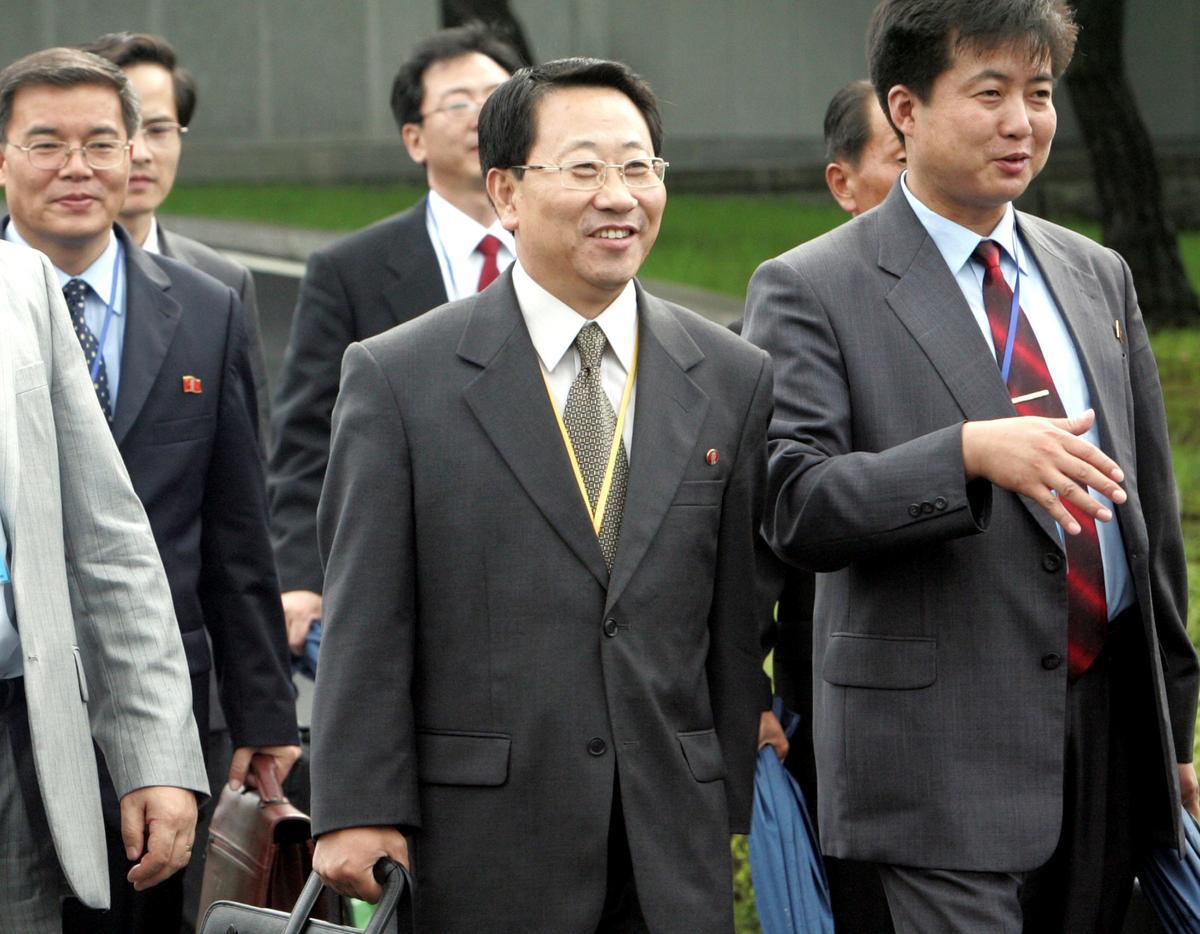 Noord-Korea se hoofonderhandelaar verwelkom Trump se voorstel vir 'nuwe metode'