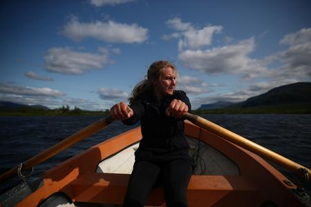Special Report: The three young women racing to defuse a climate-change bomb