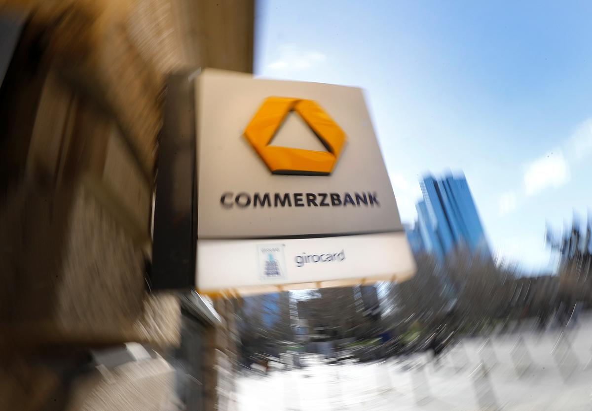 Commerzbank planning to cut 4,300 jobs as part of strategic review