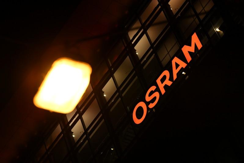 Advent considering joining Bain in pursuit of Osram: Bloomberg
