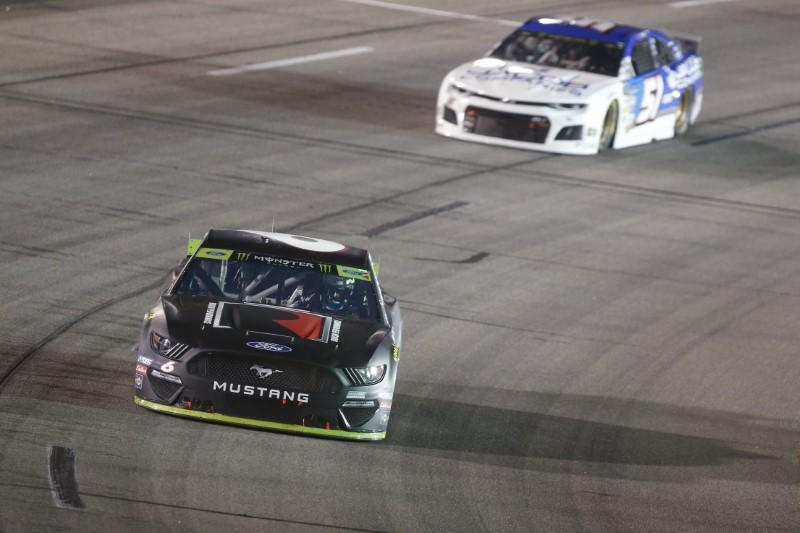 NASCAR notebook: Newman has potentially season-saving run