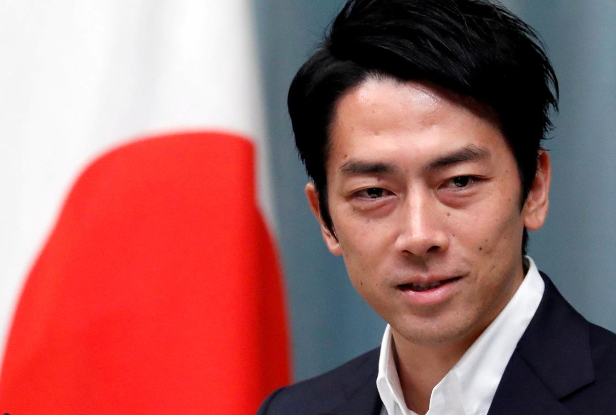 Maak die klimaatgeveg 'sexy', sê Japan se nuwe minister van omgewingsake