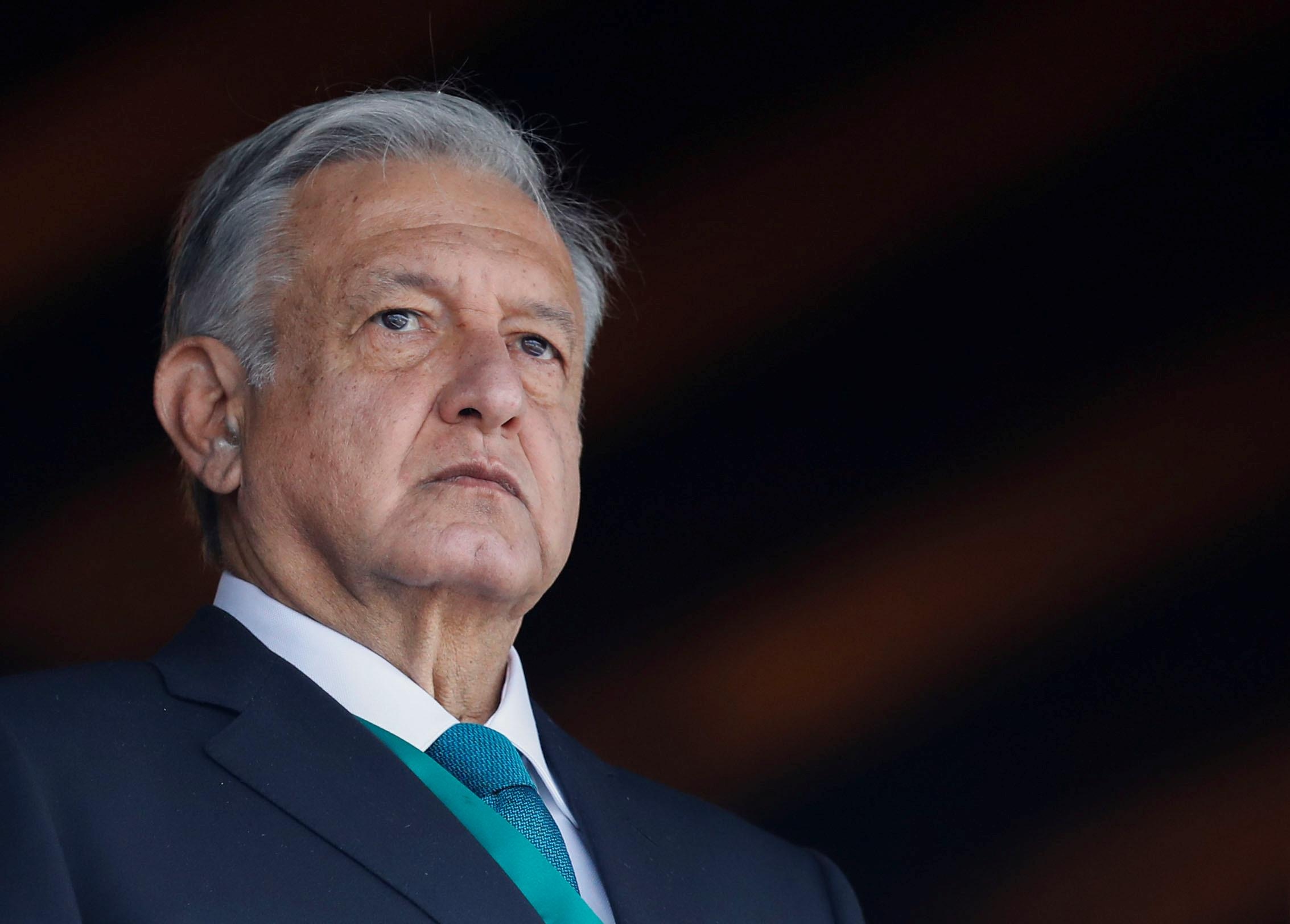 Mexican president criticizes Constellation's brewery in Mexican...