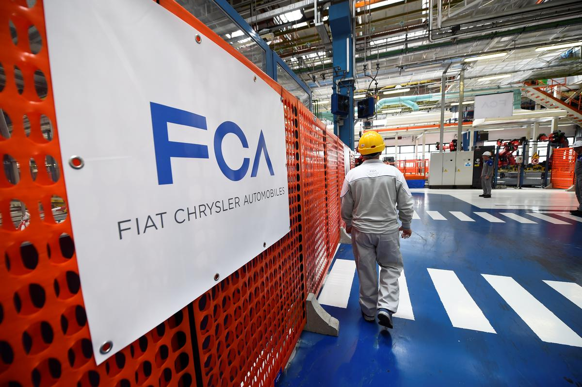 Fiat Chrysler senior manager charged in diesel emissions probe: court document