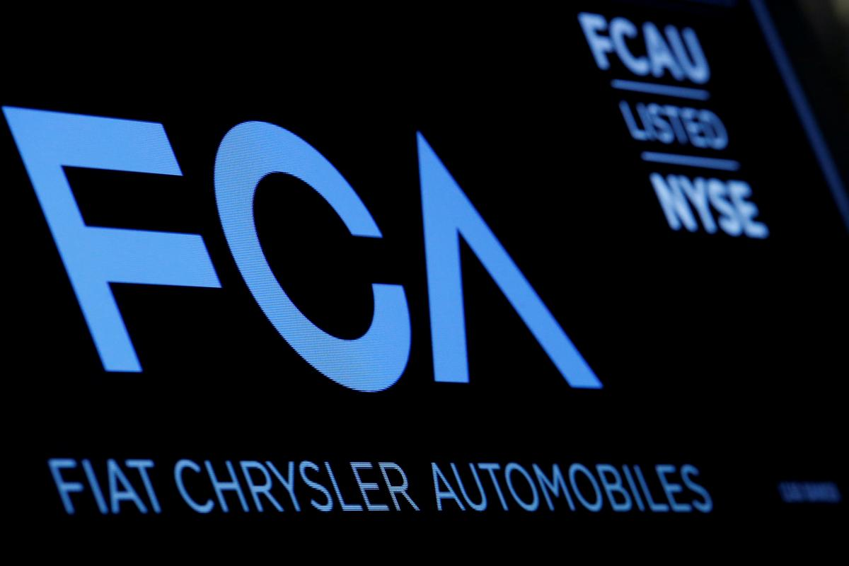 Fiat Chrysler manager lied about emissions even after VW scandal broke, indictment charges