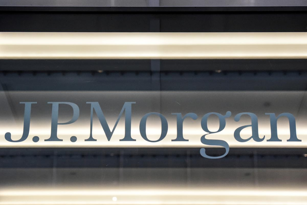 JPMorgan belê $ 25 miljoen in fyn start-ups