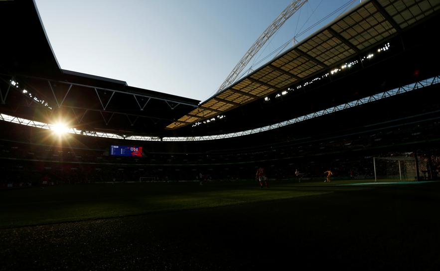 uefa names final hosts new europa conference league reuters europa conference league