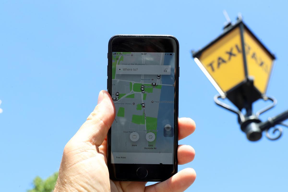 Uber sal te midde van die lisensiegeveg Britse bestuurderslojaliteitskema begin