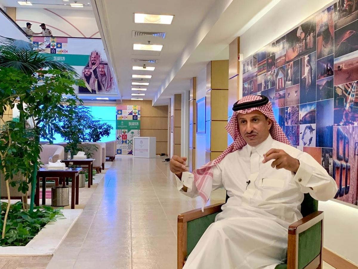 Saoedi-Arabië bied toeriste 'n beroep op beleggers en geen abaya-reël nie