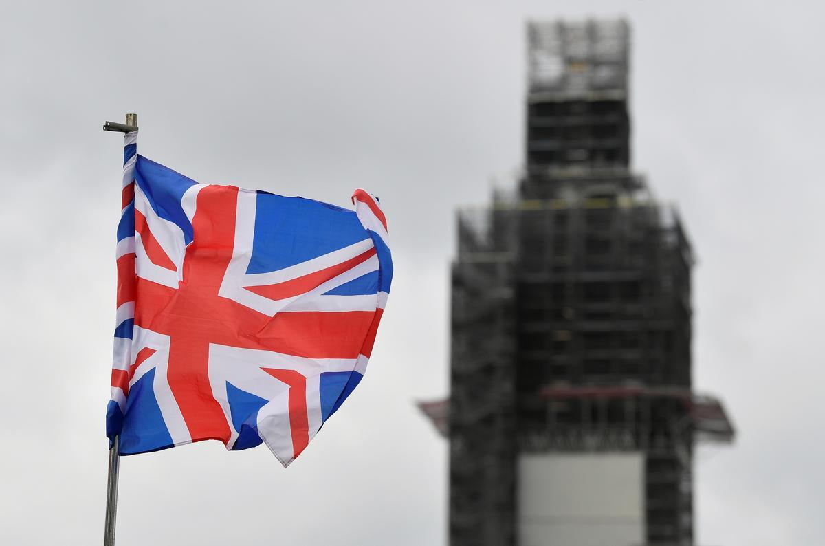 Brexit kan 'die grafste van gevolge' vir die gesondheid hê: Britse wetgewer