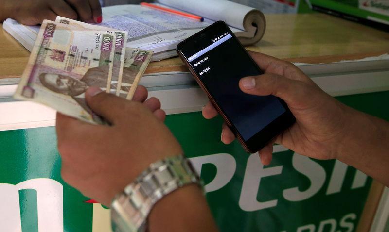 Kenyan mobile money transactions rise 47% in quarter to June over...