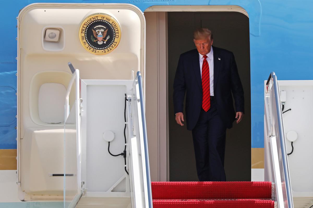 Misbruik van mag, nie misdadigheid nie, is die sleutel tot Trump se beskuldiging