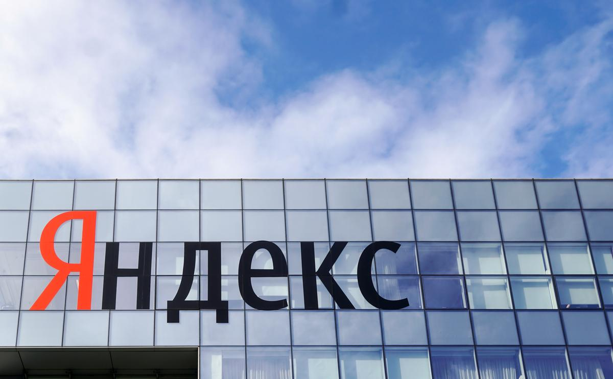 Russia's Yandex launches video service aimed at rivaling YouTube