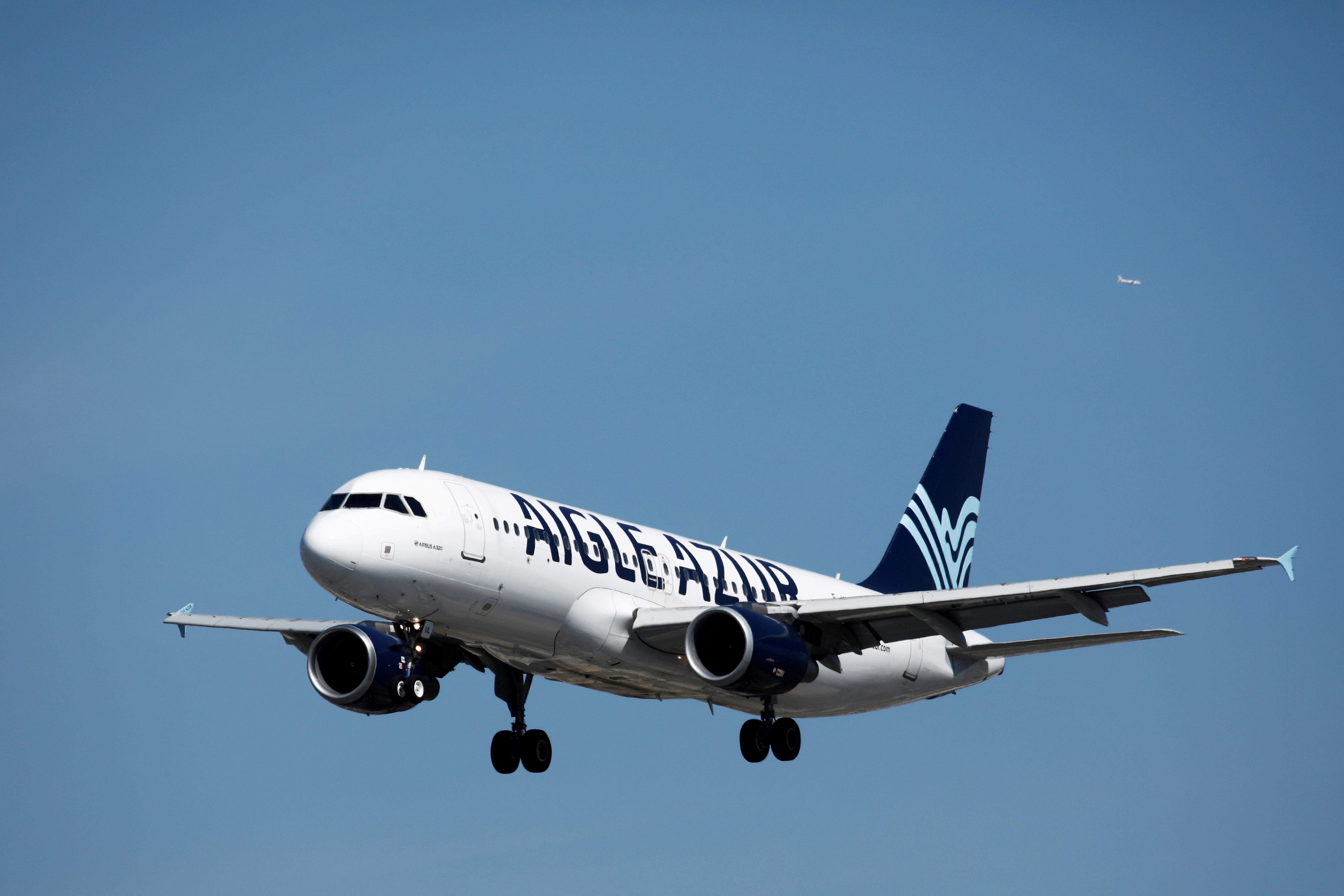French airline Aigle Azur to cease activities after court rejects...