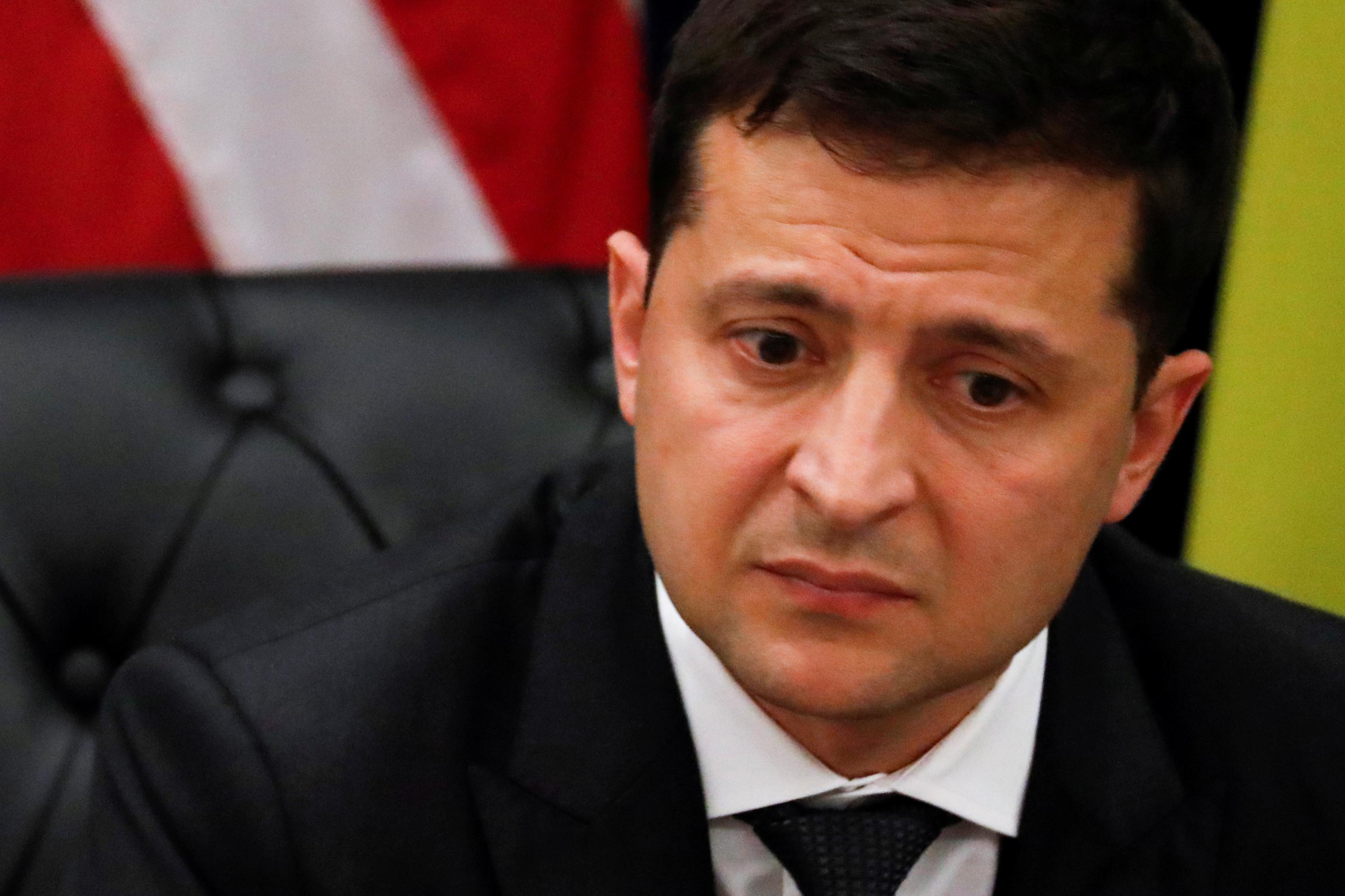Ukraine agency says allegations against Burisma cover period before...