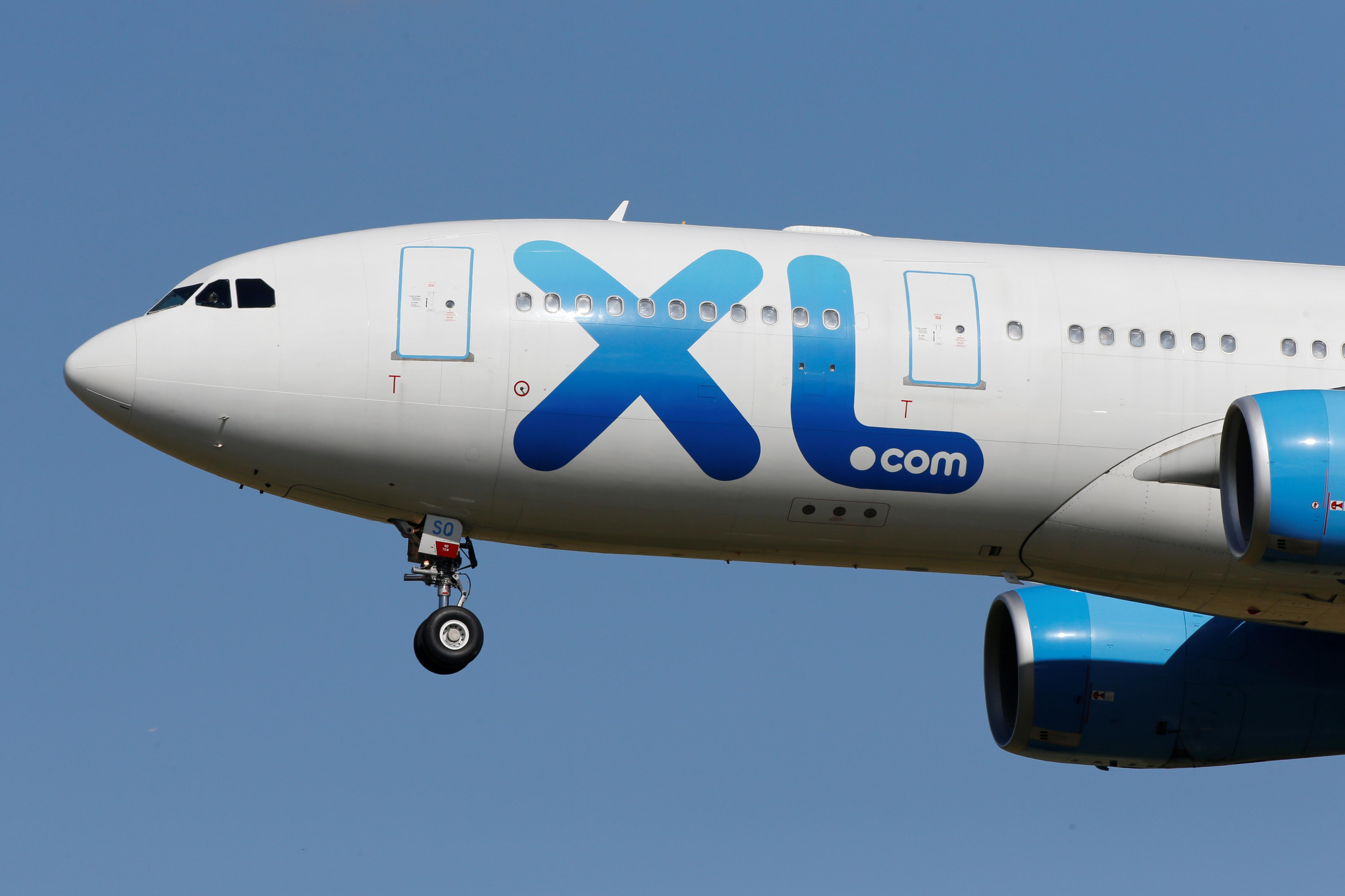 France blames XL Airways collapse on Oslo aid, appeals to EU