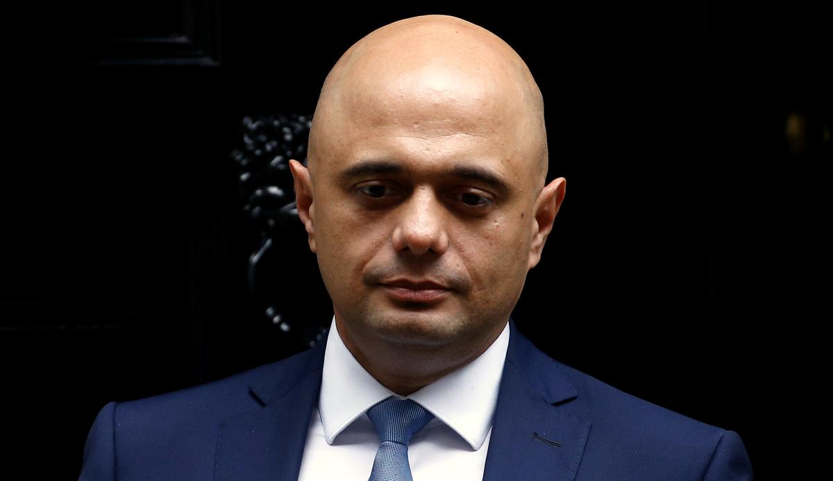 UK taking a careful look at the Brexit delay law: Javid says