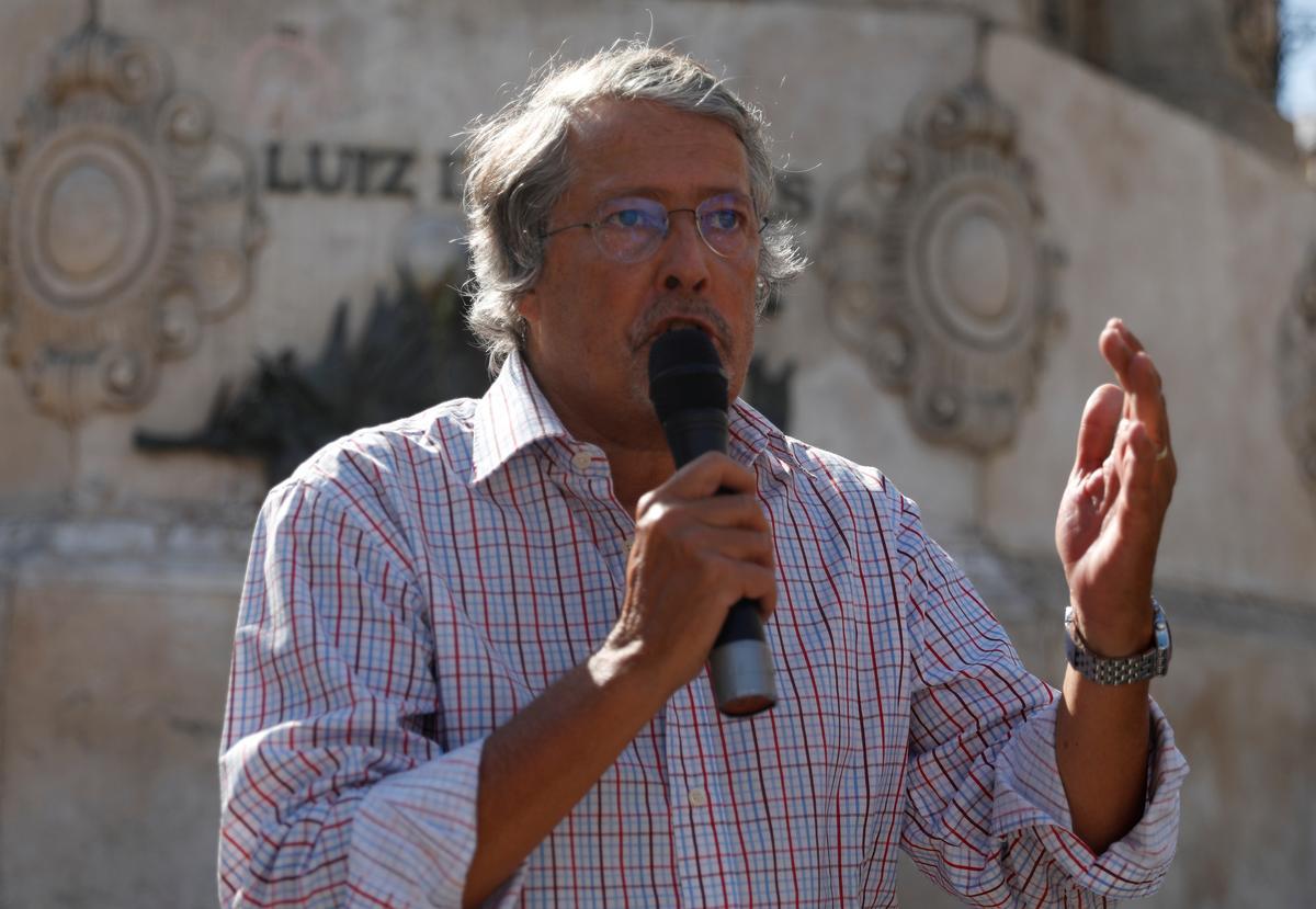 Europa se eensaamste regse party wat die verkiesingstryd in Portugal verloor